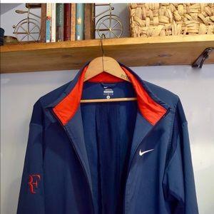 Roger Federer Nike Windbreaker